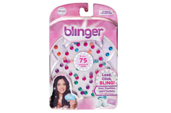 Blinger 5-Piece Refill Pack