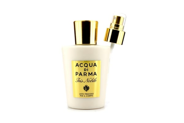 Acqua Di Parma Iris Nobile Precious Body Milk (200ml/6.7oz)