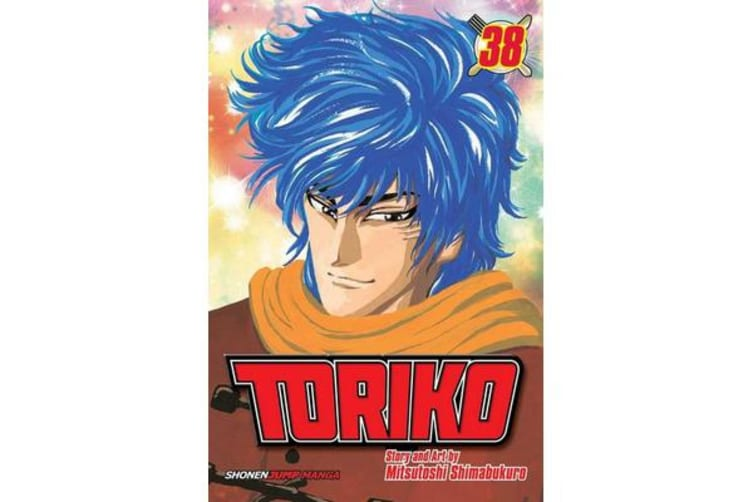 Toriko, Vol. 38 - To the Back Channel!!
