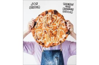 Pizza Camp - The Art of Pizza