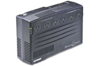 PowerShield SafeGuard 750VA 450W/Surge Protection/USB Comm