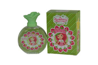 Marmol & Son Strawberry Shortcake Eau De Toilette Spray (new Packaging) 100ml/3.4oz