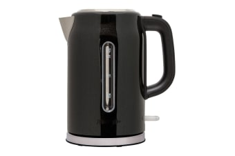 Westinghouse 1.7L Kettle - Pearl Black
