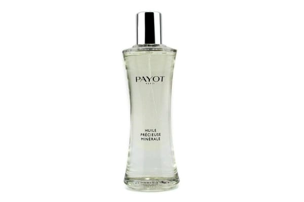 Payot Regenerating Dry Oil Huile Precieuse Minerale (100ml/3.3oz)