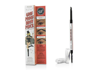 Benefit Goof Proof Brow Pencil - # 6 (Deep) 0.34g/0.01oz
