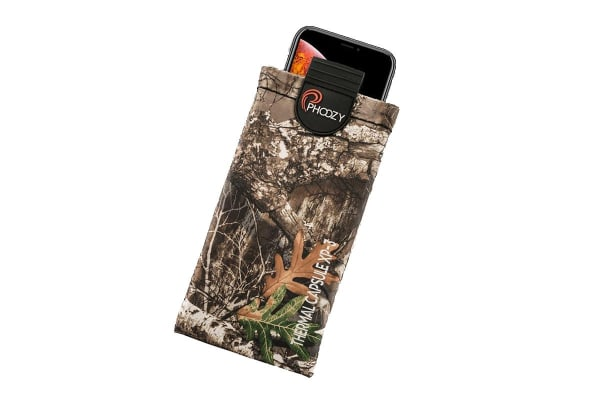 Phoozy XP-3 Realtree Edge Protector Case for Smartphones - Plus (PHO007)