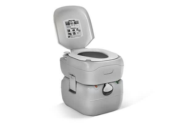 Weisshorn 22L Portable Camping Toilet