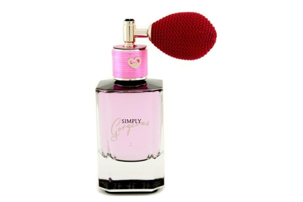 Victoria's Secret Simply Gorgeous Eau De Parfum Spray (50ml/1.7oz)