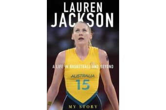 My Story - A Life in Basketball and Beyond