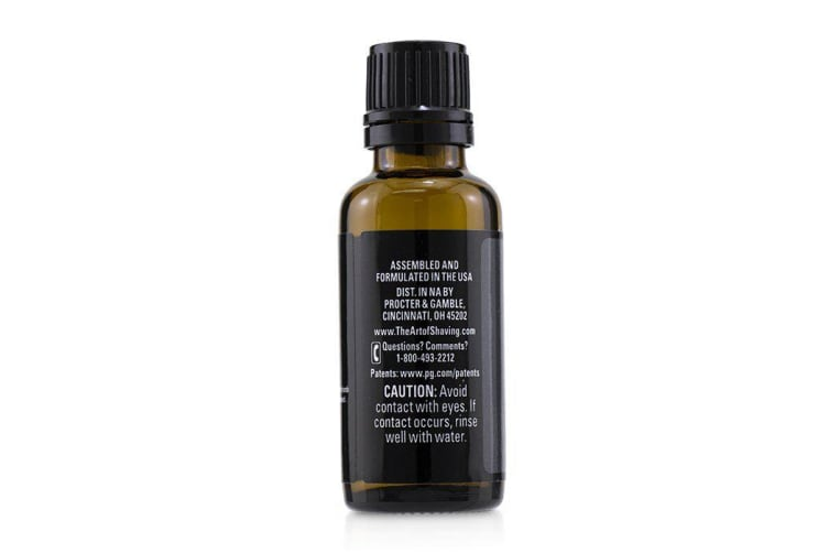 The Art Of Shaving Beard Oil - Sandalwood Essential Oil 30ml