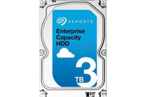 "Seagate 3.5"" 3TB Enterprise Capacity (Constellation) SATA 6Gb/s"