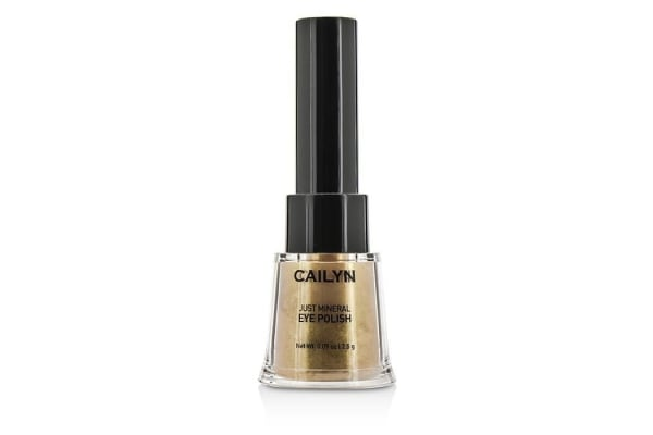 Cailyn Just Mineral Eye Polish - #064 Lovely Peach 2.5g/0.09oz