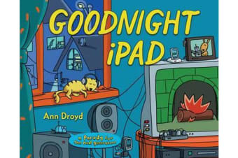 Goodnight iPad - a Parody for the next generation