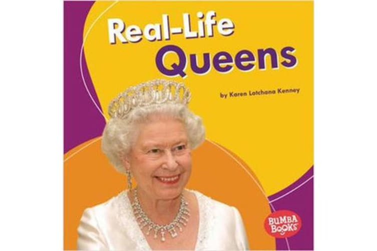 Real-Life Queens