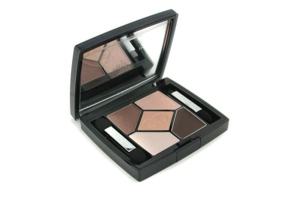 Christian Dior 5 Color Designer All In One Artistry Palette - No. 708 Amber Design (4.4g/0.15oz)