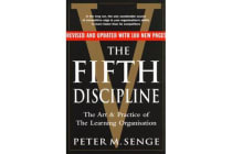 The Fifth Discipline: The art and practice of the learning organization - Second edition