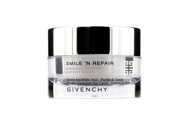 Givenchy Smile'N Repair Wrinkle Correction Eye Cream - Puffiness & Dark Circles (15ml/0.5oz)