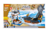Jumei Building Blocks - Pirate World (Lego Compatible)