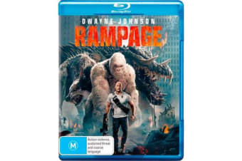 Rampage (2017)