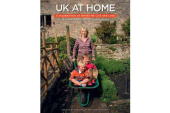 UK at Home - A Celebration of Where We Live