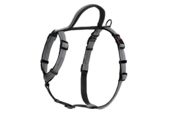 Halti Walking Harness (Black)