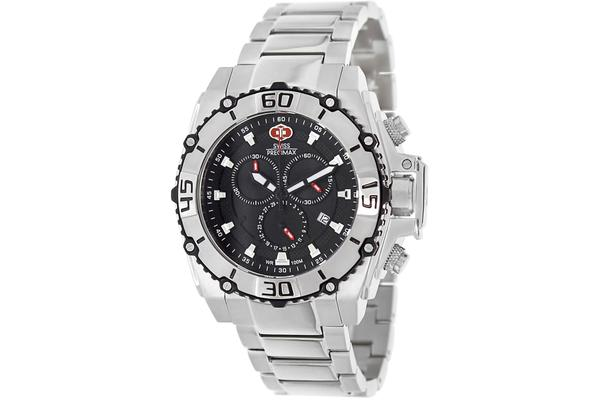 Swiss Precimax Men's Quantum Pro (SP13186)