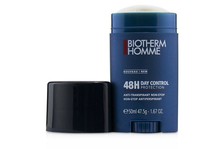 Biotherm Homme Day Control Deodorant Stick (Alcohol Free) 50ml