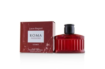 Laura Biagiotti Roma Passione Uomo EDT Spray 125ml/4.2oz