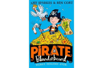 Pirate Blunderbeard - Worst. Holiday. Ever.