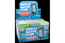 24 x Trolli Jelly Mobile Water Game 5g