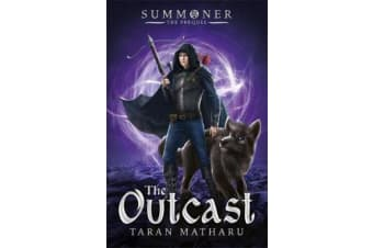 Summoner: The Outcast - Book 4
