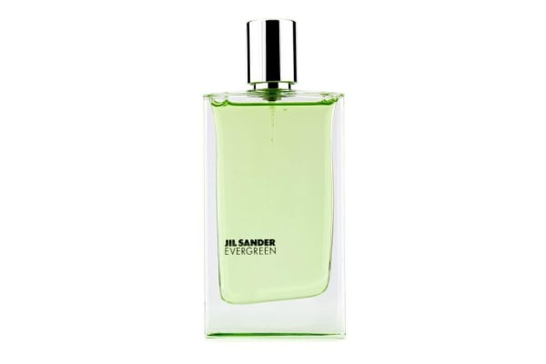 Jil Sander Evergreen Eau De Toilette Spray (50ml/1.7oz)