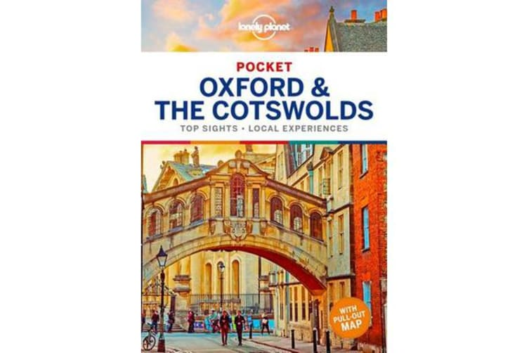 Oxford & the Cotswolds