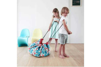 Play & Go Toy Storage Bag - Badminton