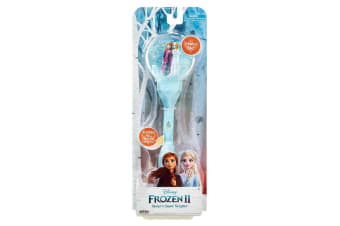 Frozen 2 Sister's Musical Snow Scepter