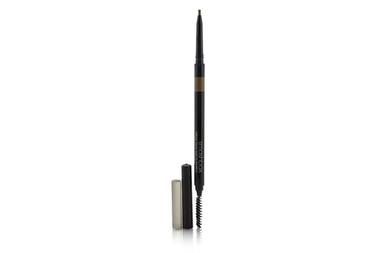 Smashbox Brow Tech Matte Pencil - # Taupe 0.09g