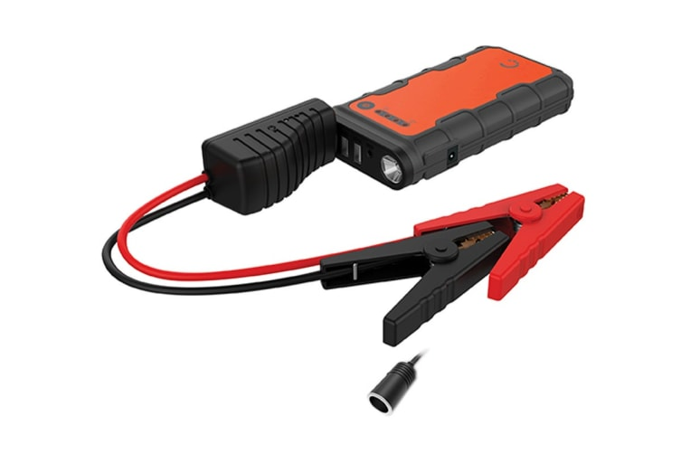 Cygnett ChargeUp Auto 12000 mAh 12V Jump Starter & Power Pack (CY2075CHAUT)