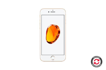 Apple iPhone 7 Refurbished (128GB, Gold) - AB Grade