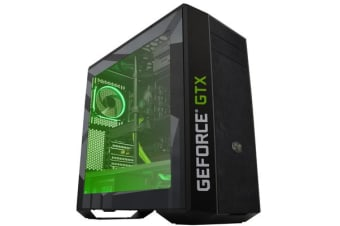 GGPC GeForce GTX 1060 Gaming PC
