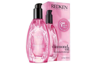 Diamond Oil Glow Dry 100ml