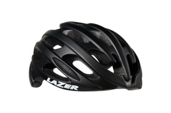 LAZER Blade Road Bike Bicycle Cycling Adult Helmet Matt Black Large 58-61cm