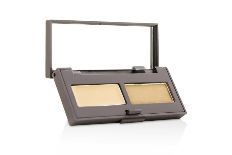 Laura Mercier Sketch & Intensify Pomade And Powder Brow Duo - Blonde 2g