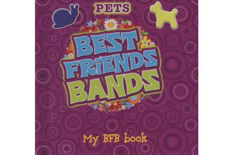 Best Friends Bandz - Pet