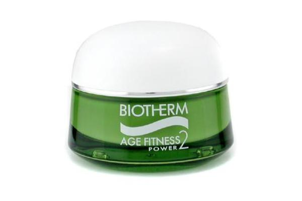 Biotherm Age Fitness Power 2 Active Smoothing Care (Dry Skin) (50ml/1.69oz)