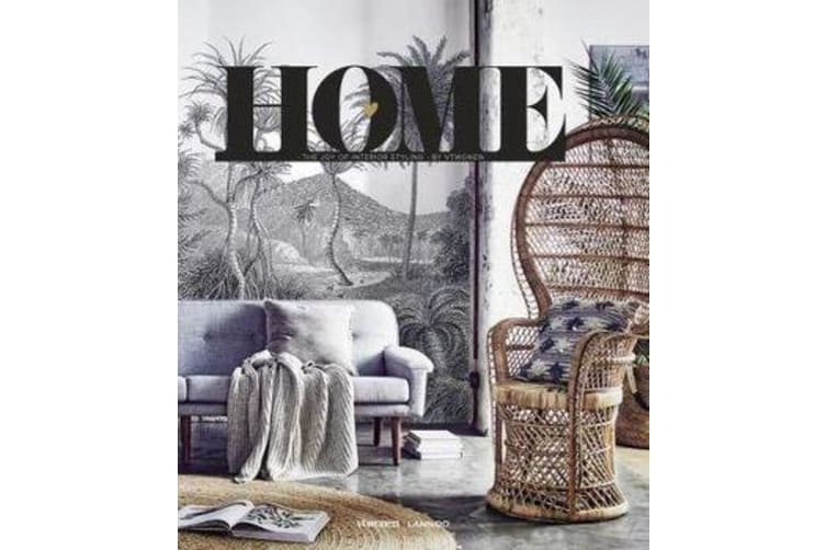 Home - The Joy of Interior Styling