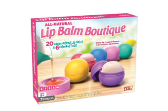 Smart Lab All Natural Lip Balm Boutique