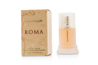 Laura Biagiotti Roma EDT Spray 25ml/0.8oz