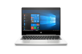 "HP Probook 430 G6 4G/LTE Business Laptop 13.3"" FHD Touchscreen Intel i5-8265U 8GB 256GB PCIe NVMe"