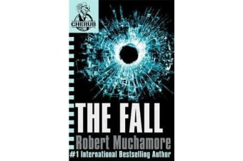 CHERUB: The Fall - Book 7