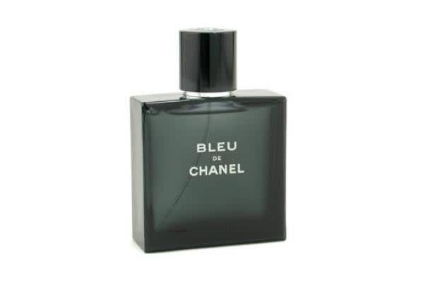 Chanel Bleu De Chanel Eau De Toilette Spray (50ml/1.7oz)
